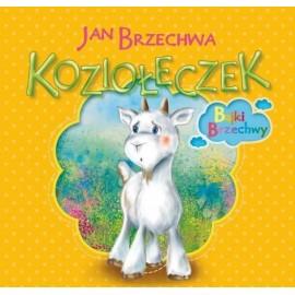 Bajki Brzechwy - Koziołeczek