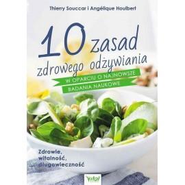 10 zasad zdrowego odżywiania