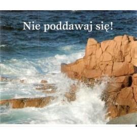 Perełka 118 - Nie poddawaj się!