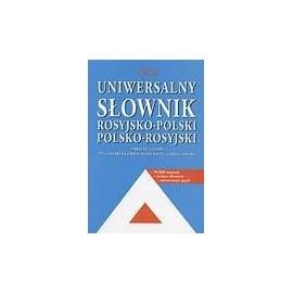 Uniwersalny Słownik Ros-Pol-Ros TW DELTA