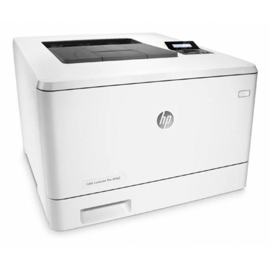 Drukarka HP Color LaserJet Pro M452nw