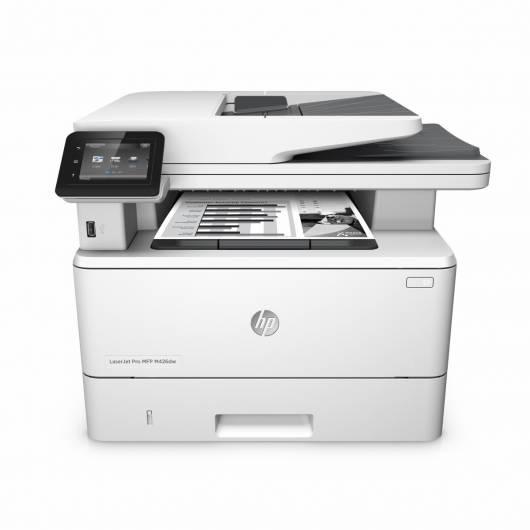 Drukarka HP LaserJet Pro M426fdw
