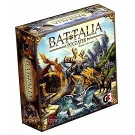 G3 Gra Battalia (edycja polska)