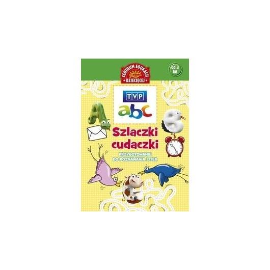 TVP abc. Szlaczki-cudaczki