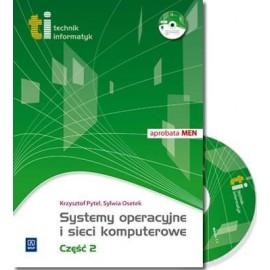Technik informatyk - Sys. operacyjne cz.2 w.2011