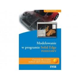 Modelowanie w programie SOLID EDGE - podstawy.
