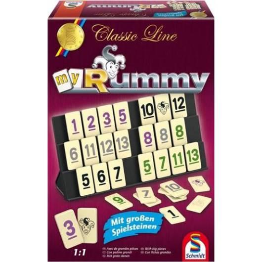 Rummy (Linia klasyczna)