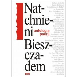 Natchnieni Bieszczadem - Antologia poezji
