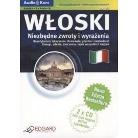 Włoski - Niezbędne zwroty i wyrażenia EDGARD
