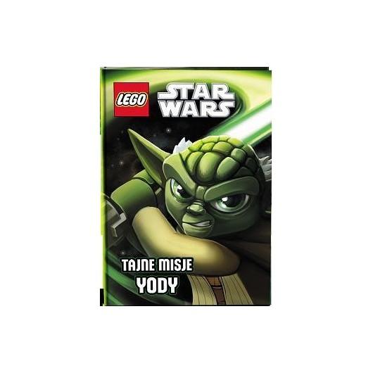 LEGO (R) Star Wars. Tajne misje Jody