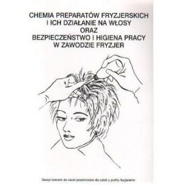 Chemia preparatów / Bezpieczeństwo pracy ćwiczenia