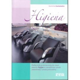 Higiena - Podręcznik dla ZSZ REA