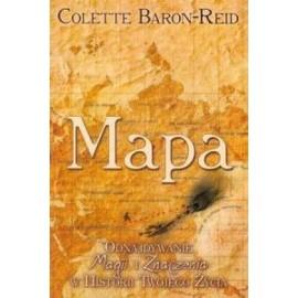 Mapa. Odnajdywanie magii i znaczenia w historii...