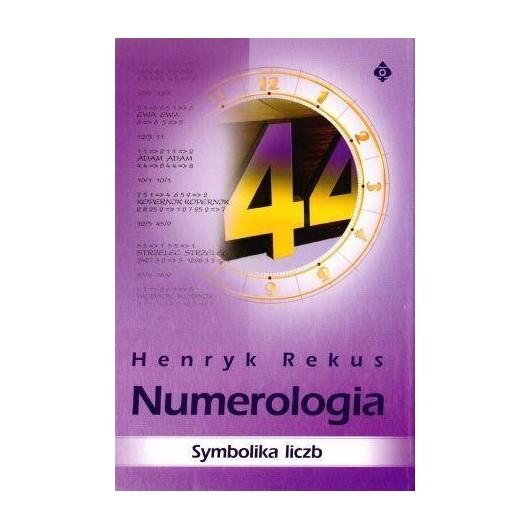 Numerologia. Symbolika liczb
