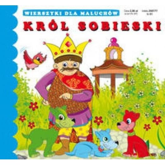 Wierszyki Król Sobieski