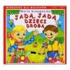 Wierszyki Jadą, jadą dzieci drogą