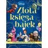 Złota księga bajek - Najpiękniejsze filmy Disney..