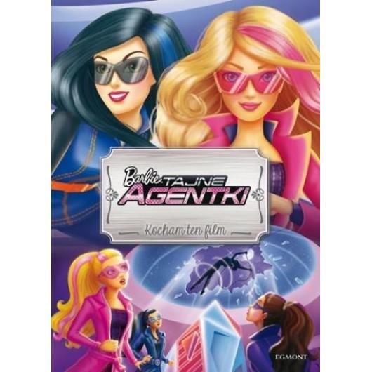Barbie tajne agentki. Kocham ten film