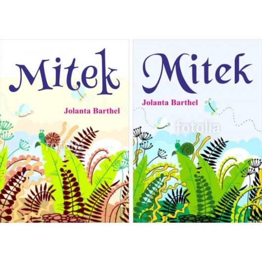 Mitek (komplet polsko-niemiecki)