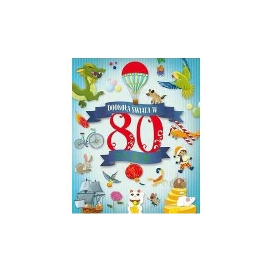 Dookoła świata w 80 bajek