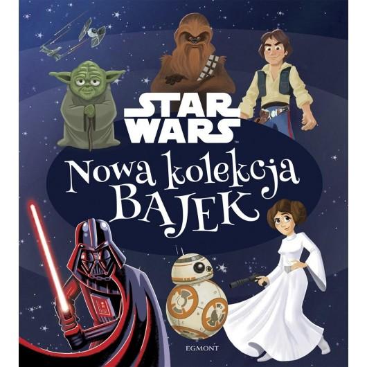 Nowa kolekcja bajek. Star Wars