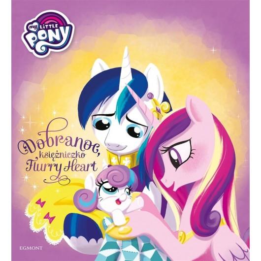My Little Pony. Dobranoc, księżniczko Flurry Heart