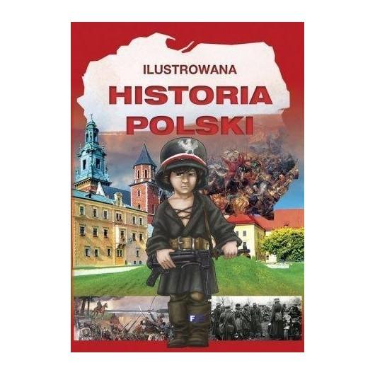Ilustrowana historia Polski FENIX