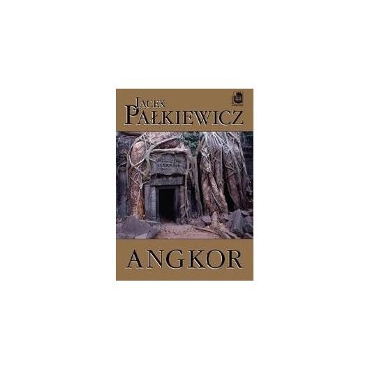 Angkor - Jacek Pałkiewicz w.2010