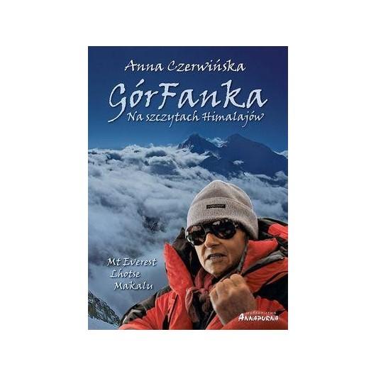 GórFanka Na szczytach Himalajów broszura