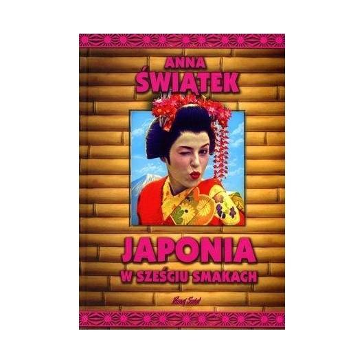 Japonia w sześciu smakach TW