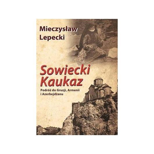 Sowiecki Kaukaz BR