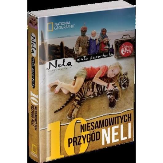 10 niesamowitych przygód Neli 1