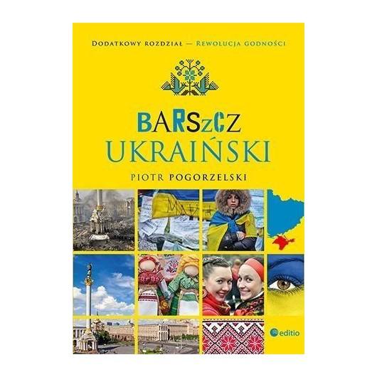 Barszcz ukrainski. Wydanie II